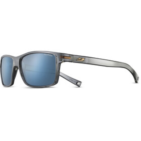 Julbo Syracuse Polarized 3 Sunglasses Men shiny black/blue